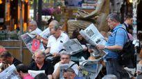 Bản tin 20H: Thổ Nhĩ Kỳ ra lệnh bắt giữ hàng chục nhà báo