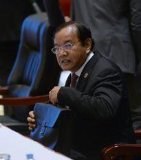 Báo chí quốc tế : 'ASEAN phá được thế bế tắc để ra được tuyên bố chung'