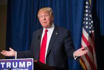 Phe Donald Trump phủ nhận cáo buộc được Nga hậu thuẫn