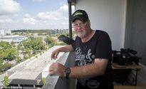 Người đàn ông 'đấu khẩu' với hung thủ xả súng Munich: Nếu có súng tôi đã bắn chết hắn