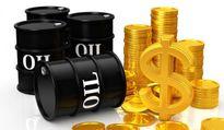 Giá dầu thô thấp, Ghana giảm hy vọng doanh thu lớn từ các giếng mới