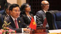 AMM-49: Việt Nam đề cao kết hợp hài hòa lợi ích quốc gia và lợi ích ASEAN