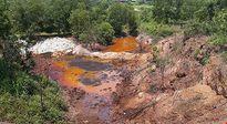 Chủ đất chứa rác độc ở Đồng Nai nói gì?