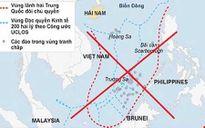 Coi thường luật, Trung Quốc sẽ bị xa lánh