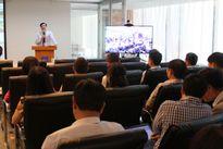 Đảng ủy PV GAS học tập, quán triệt Nghị quyết ĐH Đảng khóa XII