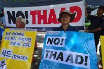 Trung Quốc chỉ trích quyết định triển khai THAAD của Hàn Quốc