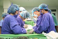 Bệnh viện Phú Thọ thực hiện thành công một ca ghép thận