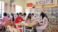 Đổi mới sinh hoạt chuyên môn tạo sinh khí mới cho hoạt động dạy học