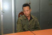 Tử hình tên trộm đâm chết 2 bố con tại Thạch Thất