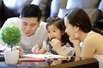 Lưu Hương Giang choáng vì lời đáp trả không ngờ của con gái lớn