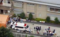 Tấn công bằng dao ở Nhật, ít nhất 19 người thiệt mạng