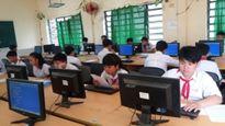 247 thí sinh từ 47 tỉnh, thành dự Hội thi Tin học trẻ toàn quốc 2016