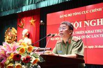 Tổng cục Chính trị CAND triển khai Nghị quyết đại hội lần thứ XII của Đảng