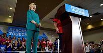 Hillary Clinton nói về chính sách quan hệ với Nga trên cương vị tổng thống
