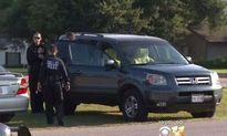 Bé trai 3 tuổi chết trên xe hơi vì bố mẹ... quên