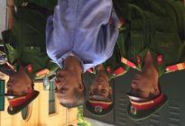 Tên trộm đoạt 2 mạng người ở Thạch Thất bị kết án tử hình