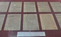 Bức thư kỳ lạ dự cảm về cái chết của chiến sĩ Quảng Trị cách đây 4 thập kỷ