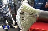 Trung Quốc phô diễn vũ khí gì trong chuyến thị sát của Phạm Trường Long? (phần 4)