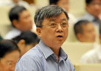 Đại biểu Quốc hội: 'Ông Võ Kim Cự không thể bào chữa việc cấp phép 70 năm cho Formosa'