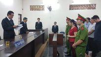 Hoa hậu quý bà bị tuyên phạt 15 năm tù