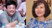 Masan Group: Vợ chủ tịch HĐQT chỉ mua được 66% lượng cổ phiếu đăng ký