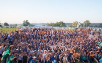 Diễn đàn Quốc tế các nhà năng lượng và công nghiệp trẻ 'Phor-saj'