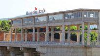 Dự án cấp nước cho Vũng Áng đội vốn 2.550 tỷ đồng