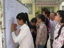 Nhiều tỉnh 97-98% học sinh đỗ tốt nghiệp THPT