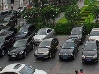 Bộ Tài chính: Chưa xác định được nhu cầu mua xe công
