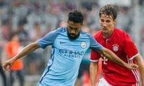 Cầu thủ Man City bị cấm ăn pizza