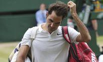 Roger Federer ngừng thi đấu cho đến hết năm