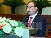Dự kiến 27 thành viên Chính phủ nhiệm kỳ Quốc hội khóa XIV