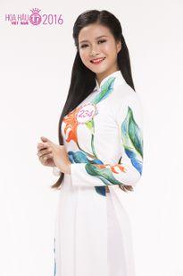 Hoa hậu Việt Nam: Nhan sắc thí sinh có ngoại hình giống danh hài Vân Dung