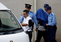 Cảnh sát Nhật Bản đột kích nhà nghi phạm trong vụ tấn công bằng dao