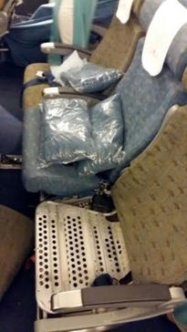 Thợ máy VAECO bị bắt vì nghi mang 3 kg vàng lậu lên máy bay