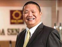 HSG: Công ty của ông Lê Phước Vũ muốn mua thêm 2 triệu cổ phiếu, nâng sở hữu lên 20%