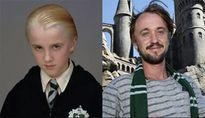 """Nhìn lại dàn sao """"Harry Potter"""" ngày ấy và bây giờ, khó ai còn nhận ra"""
