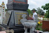 'Tấm lòng miền Nam' của một cựu chiến binh xứ Nghệ