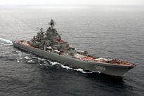 Nga bắt tay chế tạo chiến hạm hạt nhân khổng lồ