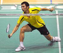 Tiến Minh phải đối đầu Lin Dan tại vòng bảng Olympic 2016