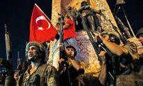 Thổ Nhĩ Kỳ sẽ thay đổi thế nào khi trong tình trạng khẩn cấp