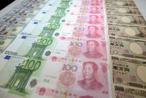 IMF đổi cách tính rổ tiền tệ, Nhân dân tệ sắp thành đồng tiền lớn thứ ba thế giới