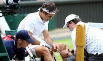 Federer không dự Olympic, nghỉ đến hết mùa