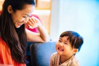 Cách xử trí thông minh khi con bạn có dấu hiệu nói lắp