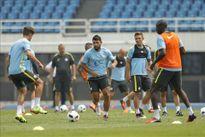 Guardiola cảnh báo cầu thủ Man City về mối nguy hiểm rình rập