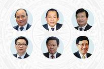 Ông Nguyễn Xuân Cường được đề nghị làm Bộ trưởng Nông nghiệp