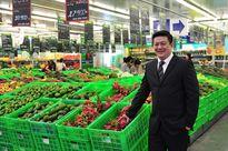 100 tấn thanh long Việt Nam đã vào siêu thị Thái Lan