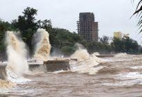 Tin bão khẩn cấp: Bão số 1 vào vịnh Bắc Bộ, sát Hải Phòng