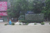 Quảng Ninh, Hải Phòng căng mình phòng chống bão số 1