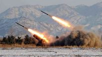 Mỹ-Hàn triển khai THAAD: Triều Tiên bắt đầu... 'trả đòn'